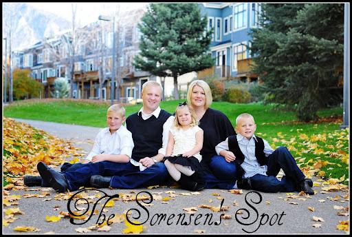 The Sorensen's Spot