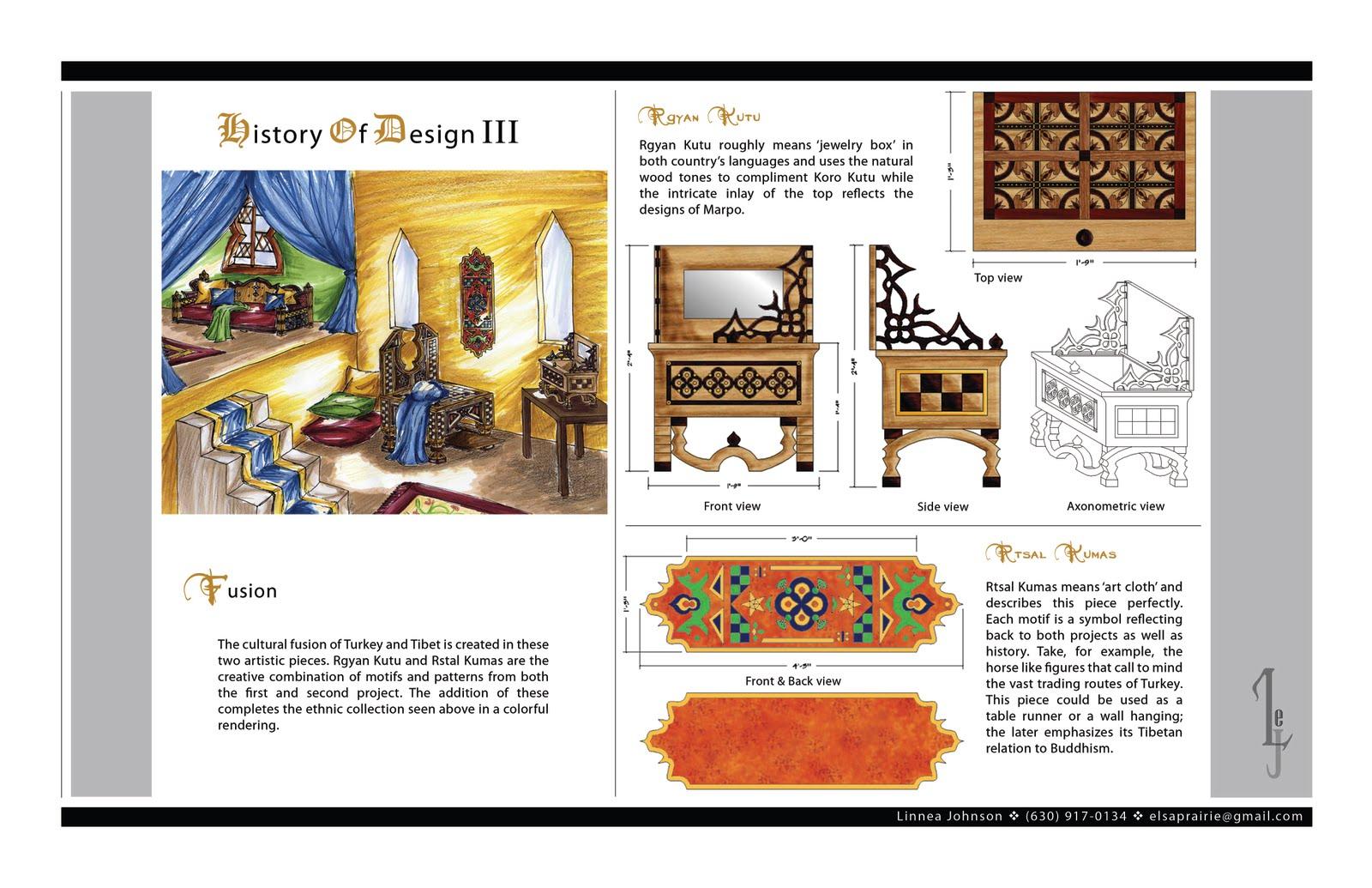 resume design examples