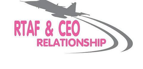RTAF&CEO RELATIONSHIP