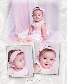 Scarleltt 6-month photo