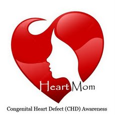 Proud To Be A Heart Mom