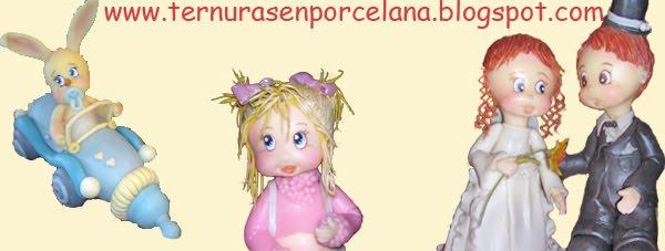 -                          Tere Lamboglia - Porcelana Fria