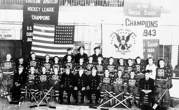 ... Eastern Amateur Hockey League, where they won the League Championship.