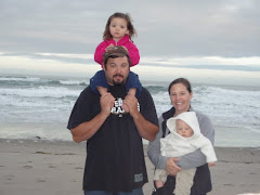 oregon coast 2009
