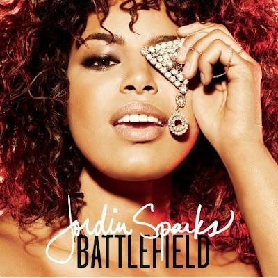 Jordin Sparks – Battlefield (Album)