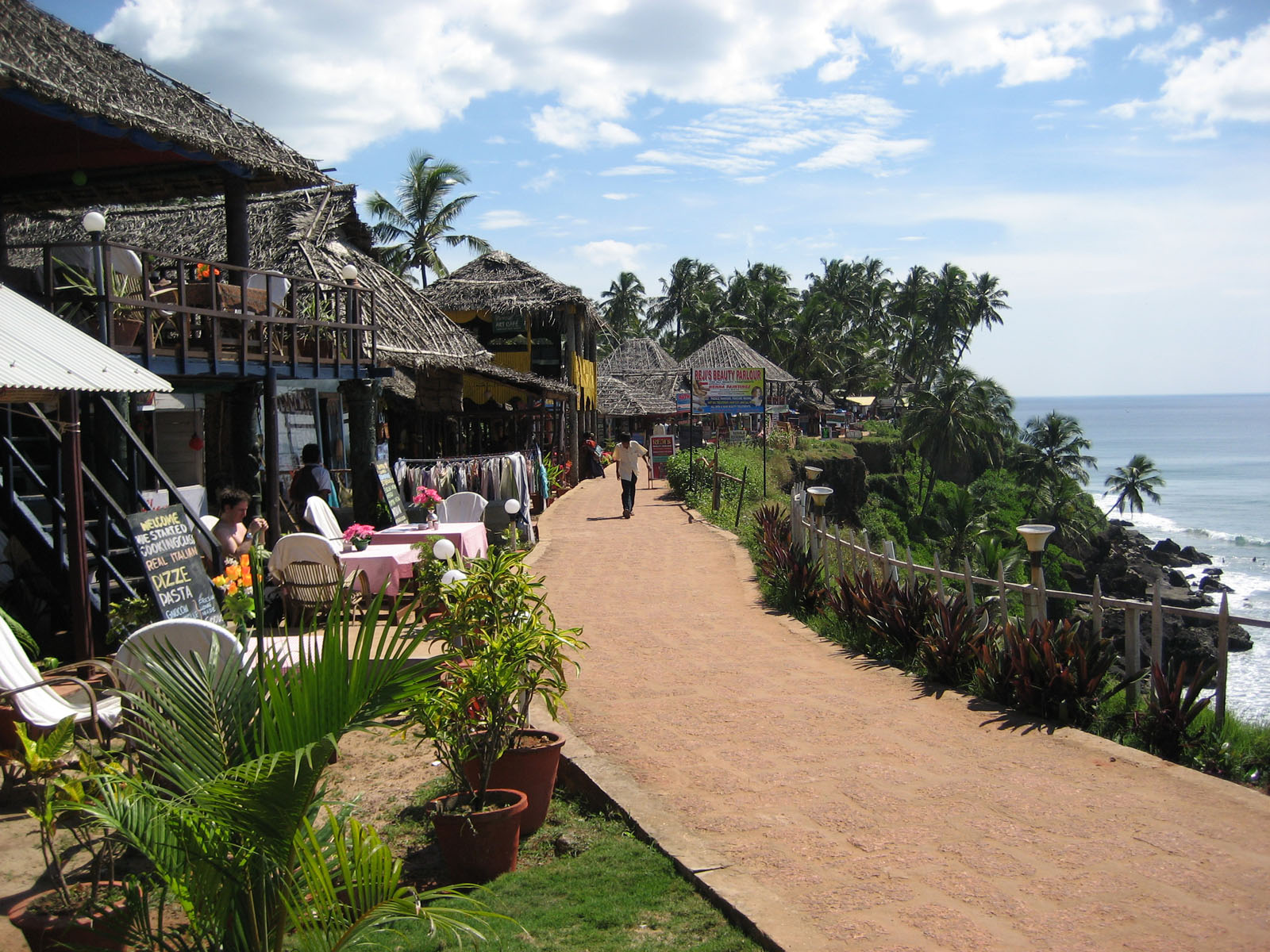 Varkala India  city photos : Best of Kerala 05 Nights/ 06 Days Starting from Trivandrum this 6 ...