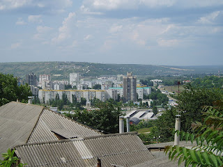 Ribnita city