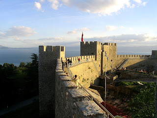 Fortress of Tzar Samuil