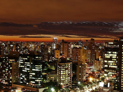 Belo Horizonte city