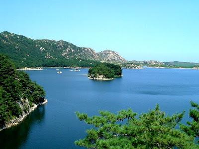 lake Samilpo