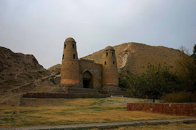 Hisor castle
