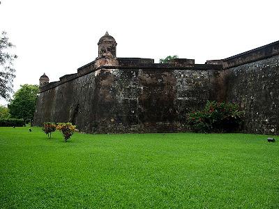 Fort Omoa
