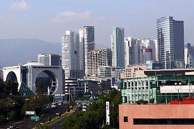 Mexico city, Capital of Mexico