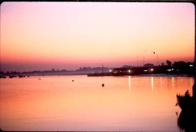Bissau, capital city of Guinea-Bissau