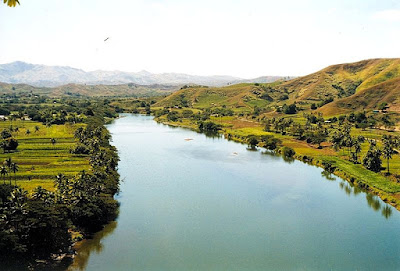 Sigatoka river