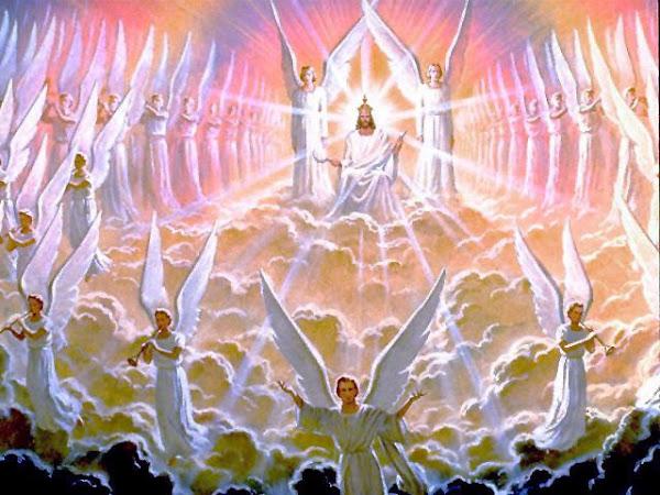 Resultado de imagen de imagenes del apocalipsis biblico