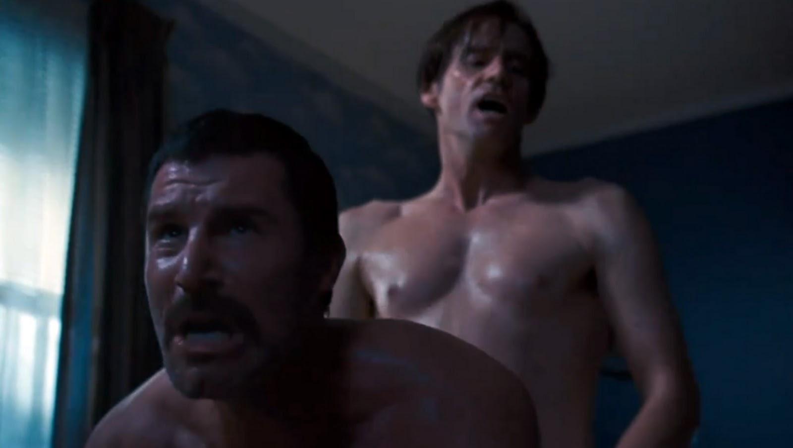 gay cock muscle hunk vids