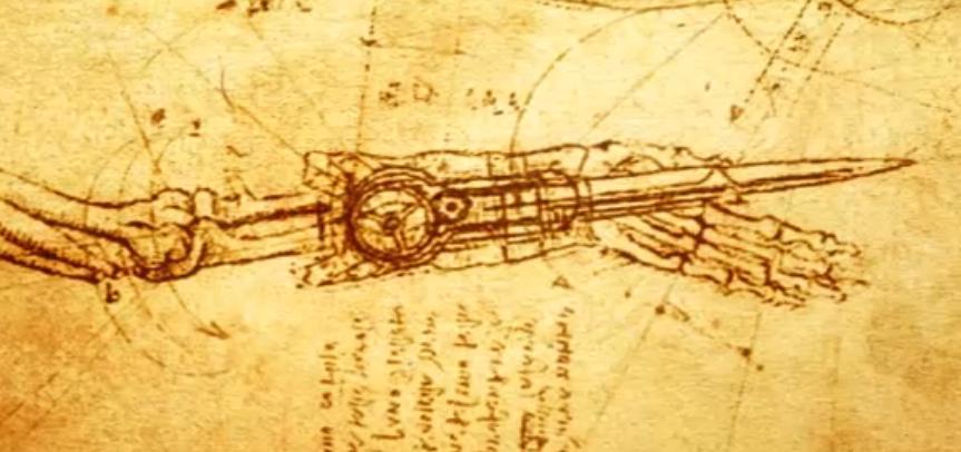 Jugando a ser Da Vinci - 4