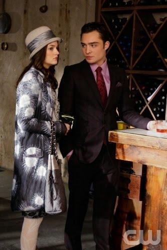I cappotti Blair+1