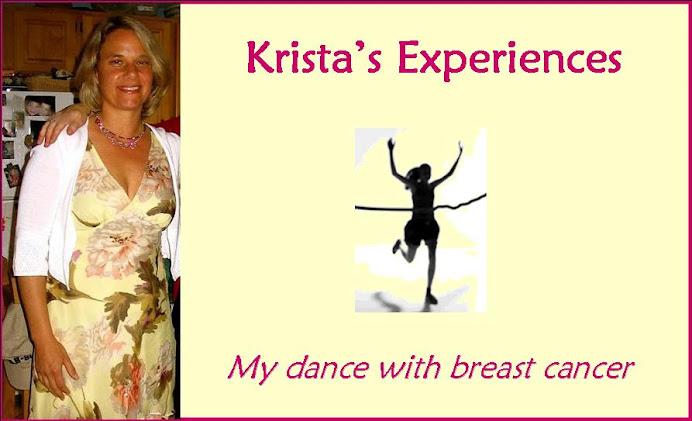 Krista's Experiences