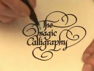 Hobbies And Hobbies How To Learn Calligraphy