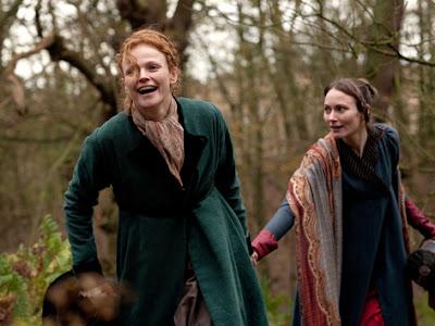 Imagen de The secret diaries of Miss Anne Lister (James Kent. Reino Unido, 2010)