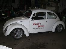 Rainers weißer