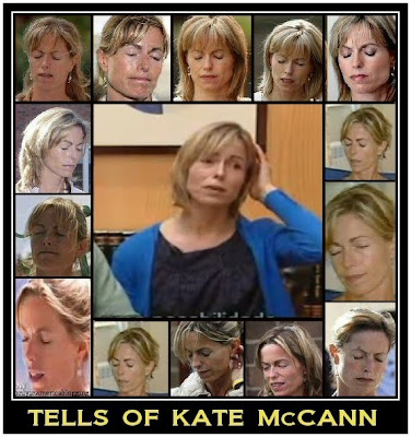 The Tells of Gerry and Kate McCann Tells_of_kate_mccann