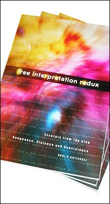 Free Interpretation Redux