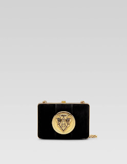 Gucci Handbag Blason Evening Bag