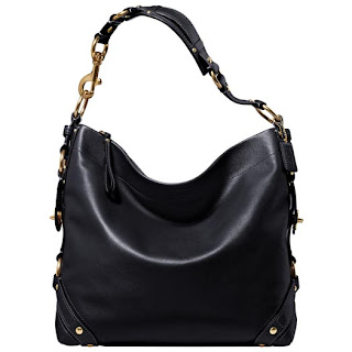 Coach Handbag Carly Leather Bag