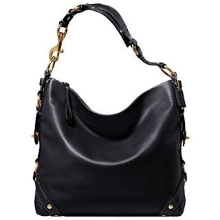 Coach Handbag Carly Leather Bag