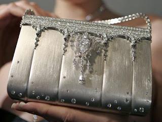 Hermes Birkin Designer Handbag