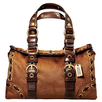Coach Chelsea handbag