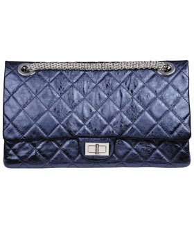Chanel 2.5 Quilted Designer Purse