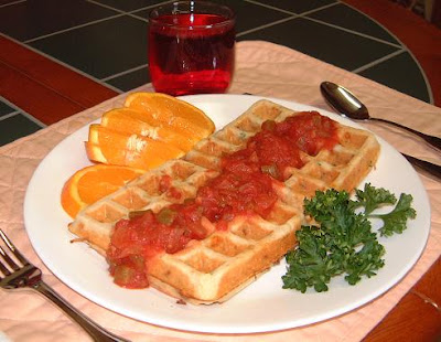 Make Money Online from Bacon Waffles