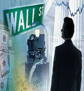 Wall Street DOW Online Stock Trading