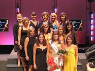 Former Miss West Virginia's