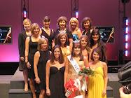 Former Miss West Virginia's