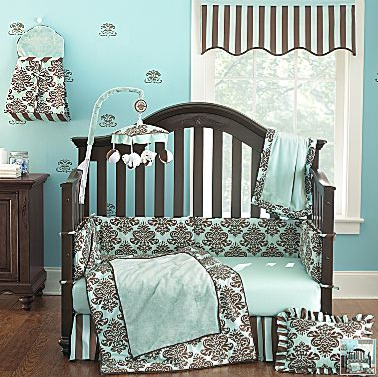 Jeanie Amp Jewell Bedrooms Babies Love