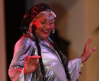 Aida Nour.