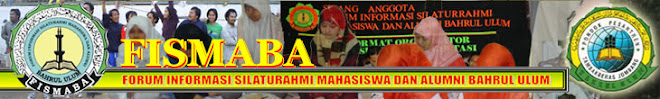 Official Blog's of Fismaba