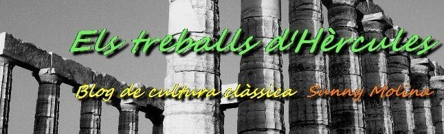 Els treballs d&#39;Hrcules