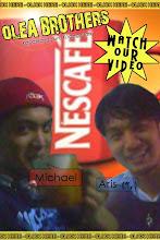 NESCAFE 3in1 MTV