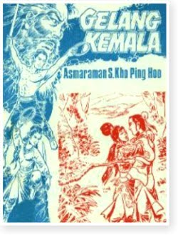 Gudang E-Book Tempat Download Buku Gratis: Serial Gelang Kemala