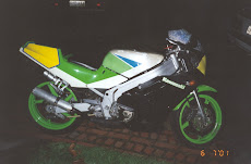 The Mighty KR1S 250