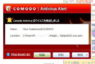 Malware Heur.