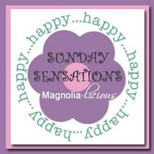 Sunday Sensations giveaway on Jacque's blog