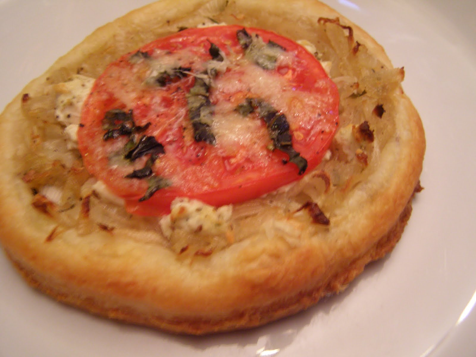 Young adventures ina garten 39 s tomato and goat cheese tarts Ina garten goat cheese tart