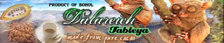 Dalareich at Bohol